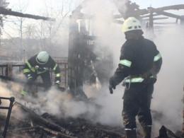 Стали відомі деталі пожежі в ресторані у Чернівцях