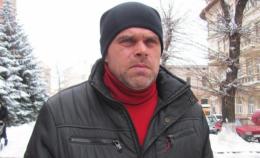 «Кіборга» з Чернівців нагородили орденом Данила Галицького