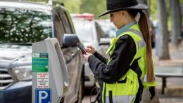 У Чернівцях можуть з'явитися інспектори з паркування