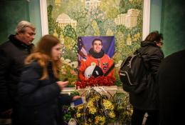 На Буковині встановлять пам'ятник Леоніду Каденюку
