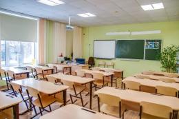 В районі Черніаецького аеропорту хочуть побудувати школу
