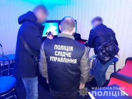 На Буковині поліція припинила діяльність трьох гральних закладів