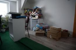 У Чернівцях капітально ремонтують притулок для неповнолітніх (фото)
