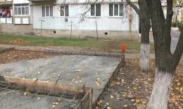 У Новодністровську жителі кількох будинків протестують проти встановлення МАФів (відео)