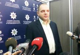 У поліції розповіли, чому проводять обшуки в офісах «Тигра» в Чернівцях