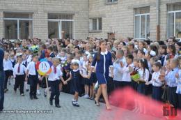 У Чернівецькій ОДА розповіли, які документи необхідні для зарахування першокласників до школи
