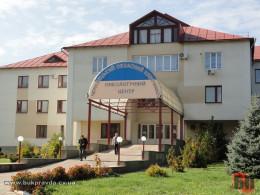 На Буковині обласні медичні установи отримали головних лікарів