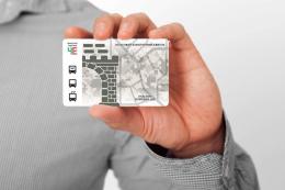 У Чернівцях затвердили комплект електронного квитка для проїзду в громадському транспорті (фото)