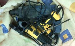 На Новоселиччині поліція знайшла крадія електроінструментів