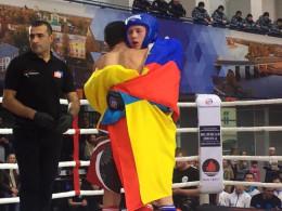 Буковинець виграв чемпіонат світу, перемігши росіянина