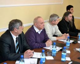 У Чернівцях відбулося засідання Ради Церков (фото)