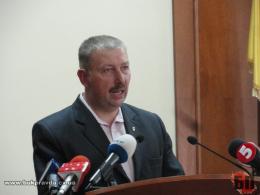 Віталій Мельничук