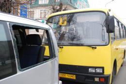 На маршрут №9А у Чернівцях знайшли нового перевізника