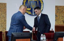 Новим прокурором Житомирщини став випускник Чернівецького університету