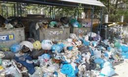 На Буковині п'ять міських рад офіційно відмовилися приймати львівське сміття