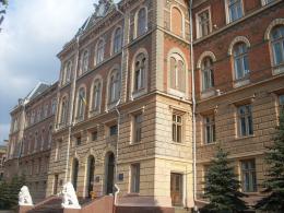 У Чернівецькій ОДА з'явився новий керівник департаменту регіонального розвитку