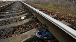 На Буковині під потягом загинув чоловік