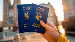 У селі на Буковині тепер робитимуть закордонні паспорти