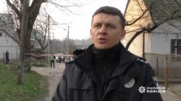 У поліції прокоментували ранкову стрілянину в Чернівцях (відео)
