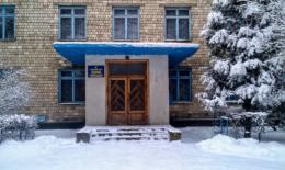 На Буковині вважають недоцільною передачу приміщення Хотинського центру крові місцевій райлікарні