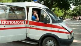 На Буковині пенсіонер загинув під час демонтажу колеса вантажівки, ще один травмований