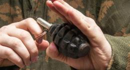 На Буковині судитимуть чоловіка, який підірвав бойову гранату в будинку