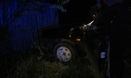 У Новодністровську не розминулися легковик та «Камаз» (фото)