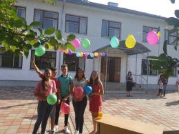 У селі Мариничі на Путильщині свободівці допомогли відновити роботу пришкільного інтернату (фото)