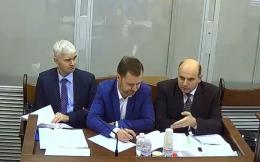 Суд продовжує обирати запобіжний захід голові Чернівецької облради (відео)