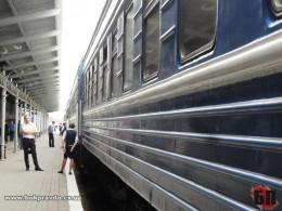 Укрзалізниця запустить потяг «Білгород-Дністровський - Чернівці»