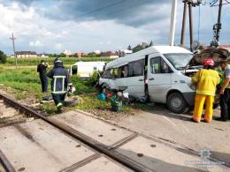 Засудили винуватця ДТП на залізничному переїзді, у якій загинули двоє людей