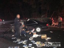Смертельна ДТП в Недобоївцях: водію оголосили підозру