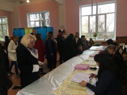 На Буковині кандидат у депутати виконував обов'язки заступника голови виборчої комісії