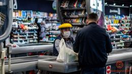 На Буковині чоловіка, який зайшов у магазин без маски, оштрафували на 17 тисяч