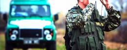 На Буковині чоловік за чужим паспортом намагався перетнути кордон