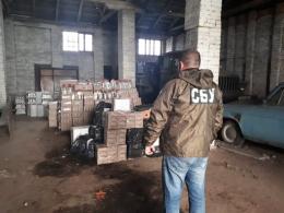 На Буковині «накрили» підпільний алкогольний бізнес