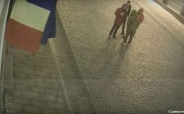 У Чернівцях хуліганство з прапорами вчинив представник румунської етнічної громади, який є студентом місцевого вузу