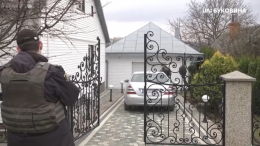 У Чернівцях на подвір'ї будинку вибухнула граната