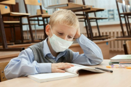 У Чернівецькій ОДА розповіли, чому в школах не варто запроваджувати «масковий режим»