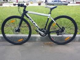Поліцейські виявили 32-річного чернівчанина, який викрав з автостоянки спортивний велосипед