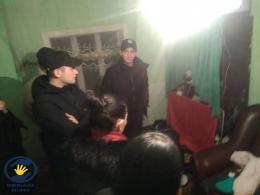 На Буковині поліція відібрала семеро дітей від батьків