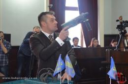 Назар Моклович