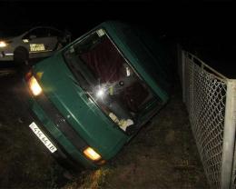 Поліціянти з Чернівців затримали нетверезого крадія авто (фото)