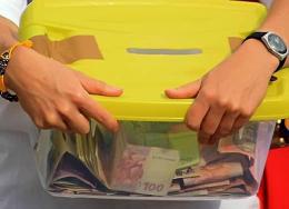 На Буковині шахраї представляються керівництвом області та вимагають гроші на нібито благодійництво