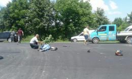Біля Чернівців сталася кривава ДТП