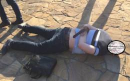 У Чернівцях п'яний 48-річний прикарпатець побив двох поліцейських