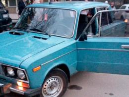 На Буковині п'яний водій на ВАЗ збив жінку, потерпіла у важкому стані