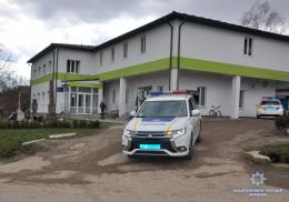 Ще один район на Буковині отримав поліцейську станцію (фото)