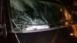 У Чернівцях мікроавтобус збив пішохода, постраждалий без свідомості (фото)