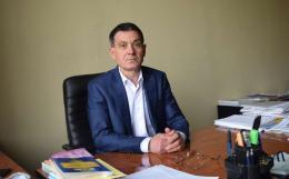 Роман Петришин